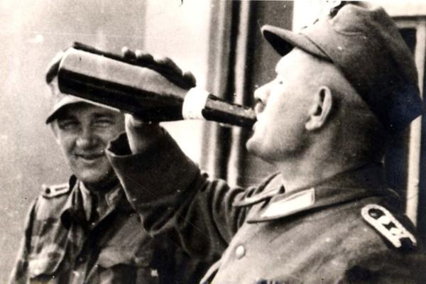 Палачи и мясники Третьего Рейха, которым отомстили спустя годы Евреи, Война, Вторая мировая война, Нацисты, Рейхстаг, Длиннопост