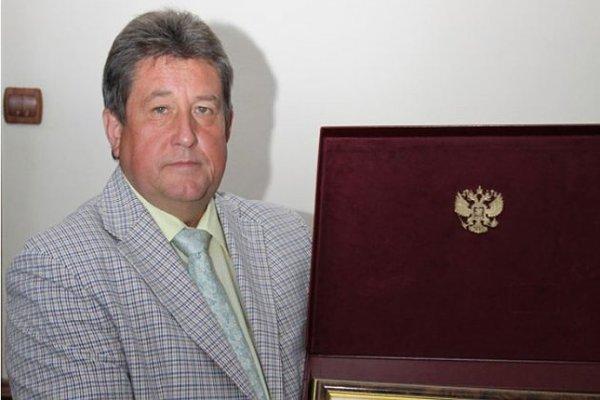 Правосудие в РФ Прокопьевск, Мэр, Правосудие, Гаранин