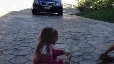 Подготовка ребенка к жесткой жизни 2