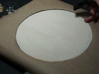 Абстрактная каллиграфия на холсте Artforrebels, Каллиграфия, Молотов, Абстракция, Гифка, Длиннопост