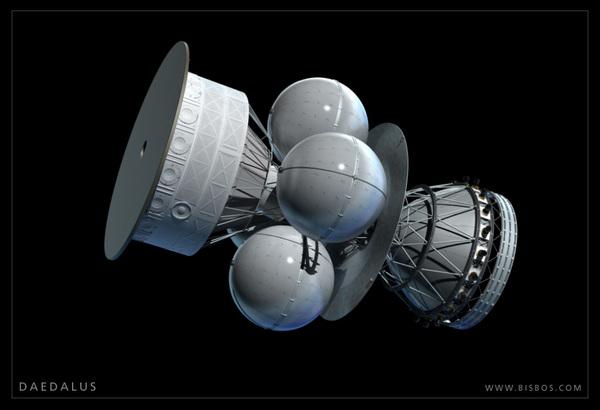 Звездолеты прошлого космос, длиннопост, звездолеты