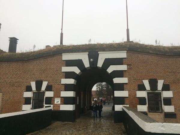 Концентрационный лагерь Терезин путешествия, Чехия, вторая мировая война, история, фотография, длиннопост