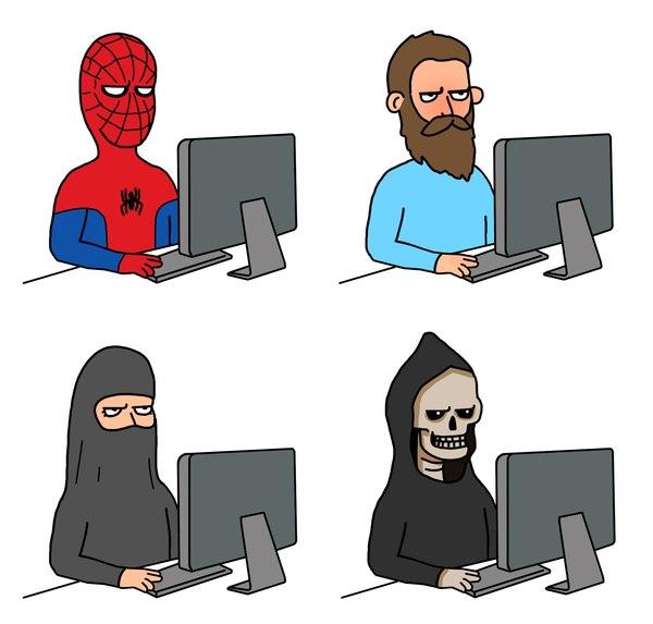 Новость №91: Ученые предложили распознавать пароль по губам пользователя образовач, юмор, наука