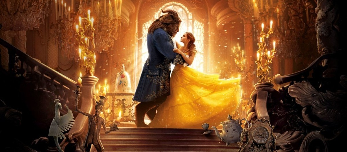 Fantastic but scarier remake of the tale as old as time Read Common Sense Medias Beauty and the Beast review age rating and parents guide