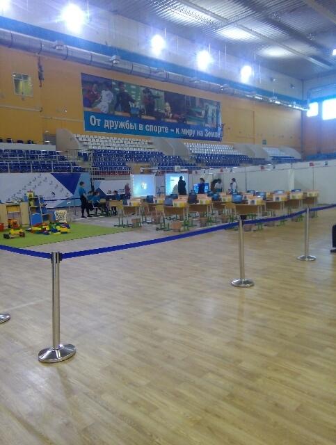 WorldSkills. Рабочие будни Чемпионат WSR, Дошкольное воспитание, Длиннопост