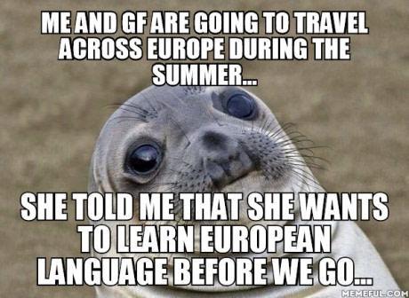 Stupido мемы, тюлень, тупые, тп, перевод, 9gag