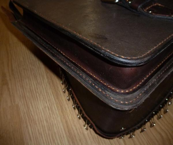 Вязанная крючком сумка Коты HandMade39ru