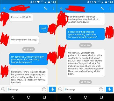 Сотрудник предлагает секс как сказать нет и остаться друзьями