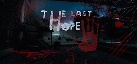 The Last Hope [Steam] keys4friends, steam, раздача, Ключи, халява