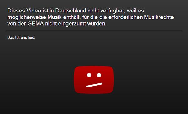 Немцы, телевизоры и музыка. Германия, Налоги, Длиннопост, Gema, Rundfunkbeitrag, Взносы, Авторские права, Немцы