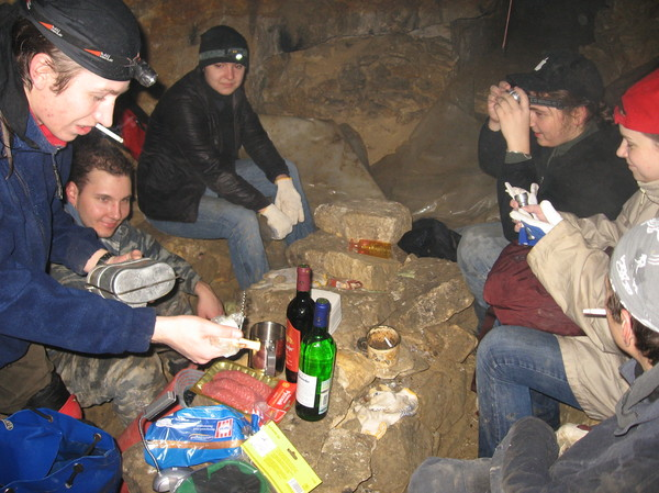 Как я застрял в пещере. Спелеологический истории. Сьяны, Пещеры, Застрял, Подземелье, Спелеология, Длиннопост