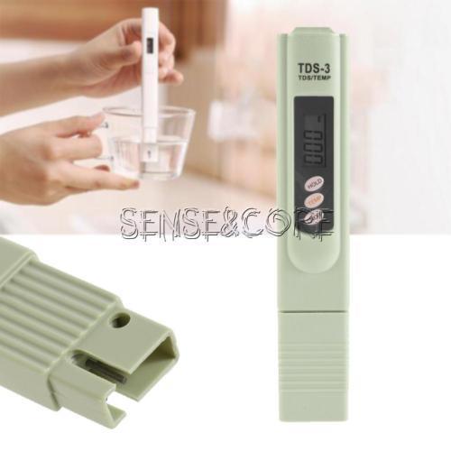 Жесткость воды - Фильтр против крана против автомата Автомат с водой, Автомат, Вода, Фильтр, Кран, Тестер, Tds метр, Длиннопост