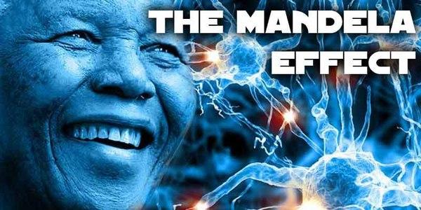 Ложные воспоминания. Эффект Манделы. Эффект Манделы, Параллельные миры, Непознанное, Воспоминания, Теория, Нельсон Мандела, Длиннопост