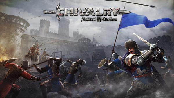 Аттракцион невиданной щедрости Steam, Халява, Игры, Chivalry: Medieval Warfare, Текст