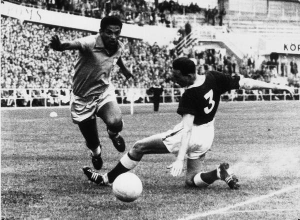 11 удивительных фактов о легендах футбола Футбол, Длиннопост, Интересное, Лев Яшин, Гарринча, Джордж Бест