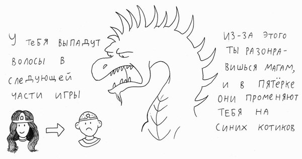 Бесстрашная Чугунные карандаши, Комиксы, Юмор, Герои меча и магии 4, HOMM IV, HOMM III, Страх