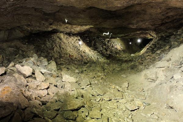 Бяки, или Гурьевские каменоломни подземелье, Гурьевские каменоломни, каменоломни, длиннопост