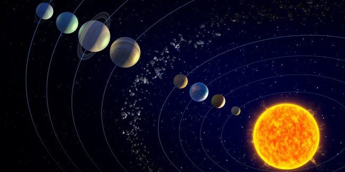solar system pictures - HD1600×1000
