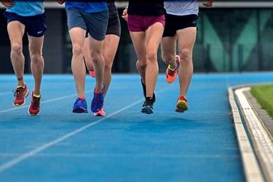 Итак, побежали ! Бег, К сезону, Похудение, Тренировка, Физкультура, Длиннопост