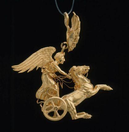 Археологическое золото Золото, Археология, Древние греки, Скифы, Длиннопост