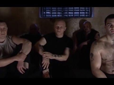 Тюрьма секс зона петухи