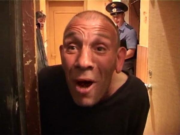 Ебля в тюрьме пидарасы