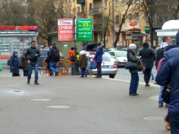 Метро в СПб Новости, Санкт-Петербург, Теракт