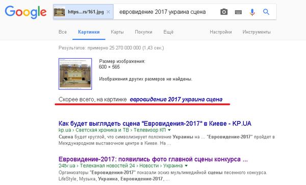 Гугл знает