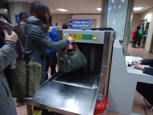 Меры безопасности в пекинском метро. Безопасность в метро, Пекинское метро, Меры безопасности, Длиннопост
