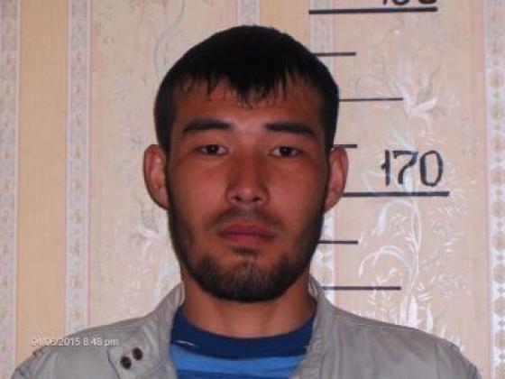 СК установил личности подозреваемых в убийстве полицейских в Астрахани астрахань, дпс, убийство, розыск