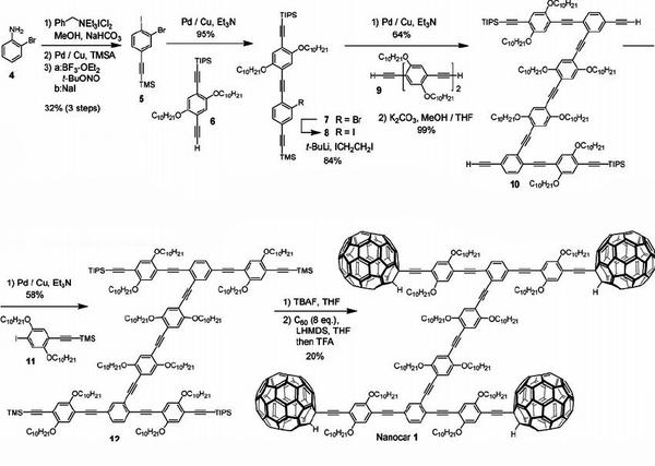 Наномашина Химия, Лига химиков, Органика, Эксперимент, Сложно, Из сети