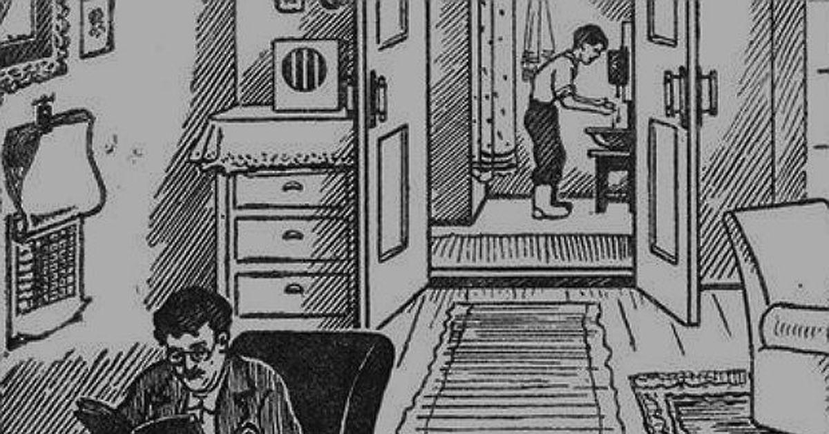 советские картинки ответьте на вопросы них приходится зятем