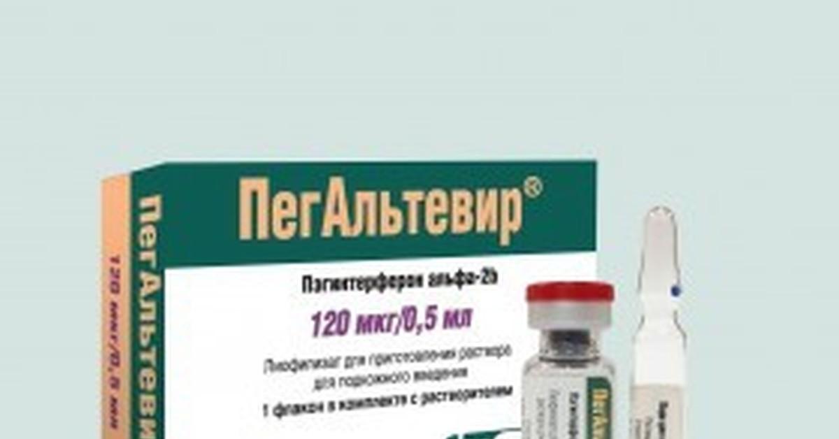 Так же как немодифицированный интерферон альфа-2b, альгерон® обладал противовирусной активностью в экспериментах in vitro.