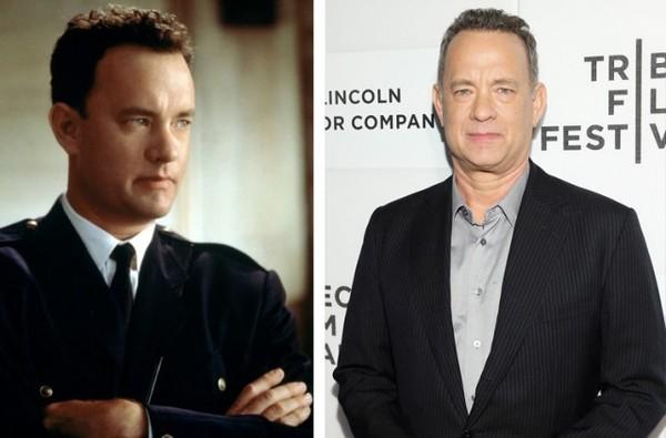 Зелёная миля: актёры 17 лет спустя. Зеленая миля, актёры тогда и сейчас, Фильмы, Кинг, длиннопост