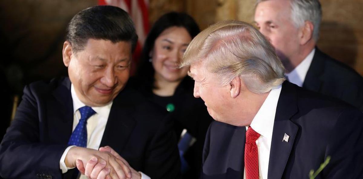 chinas xi tells trump - 895×504