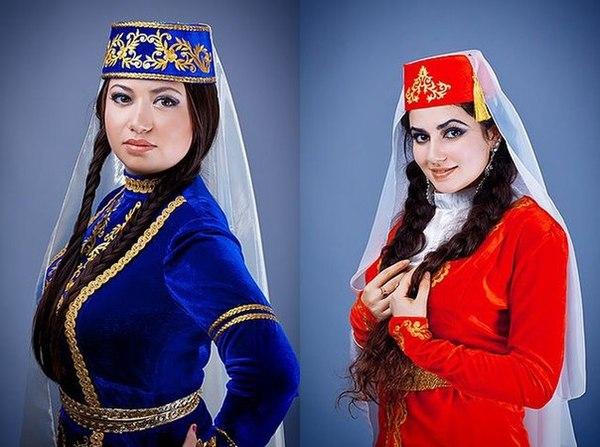 Этнографическая  Россия Россия, народ, География, этнос, Интересное, национальность, девушки, длиннопост
