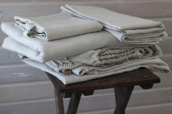 Как я решилась на пошив постельного.. ручная работа, рукоделие, handmade, как я решилась, ЛЁН, льняное постельное, шитье, длиннопост