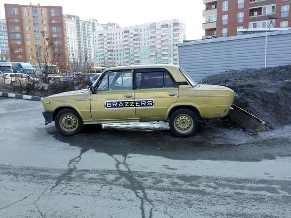 Brazzers Brazzer, АвтоВАЗ