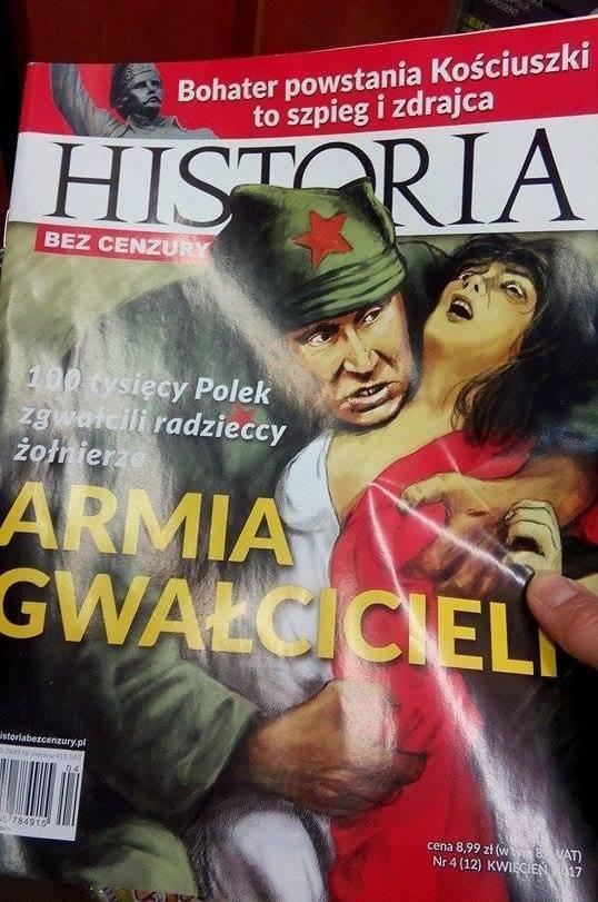 Темнейший воистину велик Политика, Путин, пропаганда, Польша, юмор