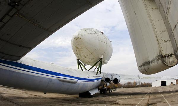 """ВМ-Т (3М-Т) """"Атлант"""". Близкое знакомство. Самолет, Авиация, Вм-т, Длиннопост"""