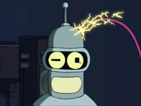 Электростимуляция головного мозга сделала людей честнее Наука, Новости, Электростимуляция, Нейробиология, Мозг, Честность, Гифка