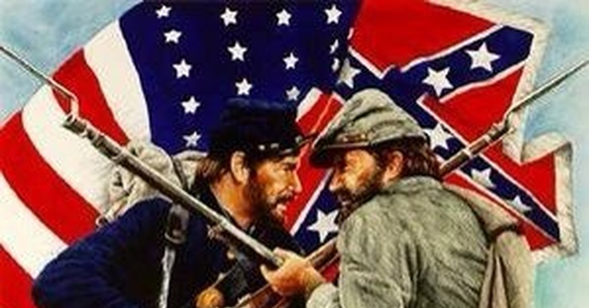 a look at the reason the south lost the civil war in united states Bourgeois historians look for the reason for the american civil war anywhere, but not where it really that is, the civil war in the united states became only the final chord of the protracted bourgeois whatever the case, the south has been losing from the start by its economic potential, the north.