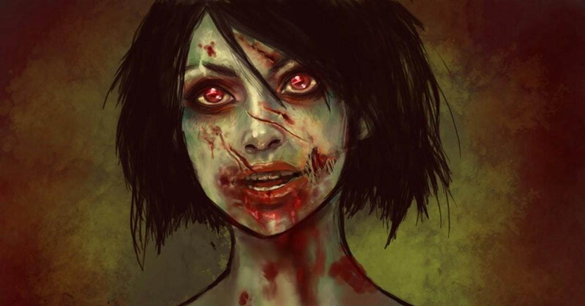 картинки милых зомби было совершено