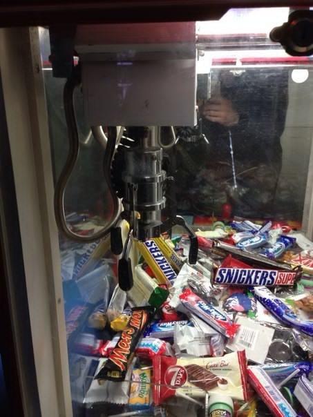 Игровой автомат рыбки