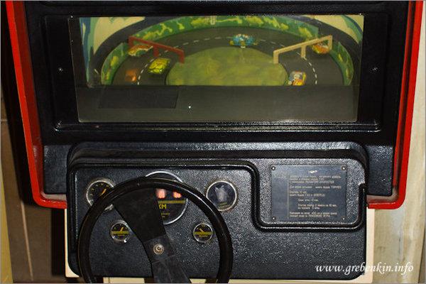 Игра морской бой как раньше в игровых автоматах thumbnail