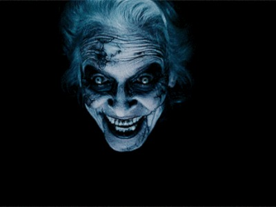 Cтишки из фильмов ужасов Я знаю чего ты боишься, Ужасы, Мистика, Стихи, Считалка, Тишина, Кошмар на улице вязов, Десять негритят, Гифка, Длиннопост