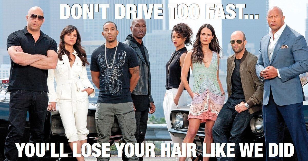 Fast amp Furious 8 est un film réalisé par F Gary Gray avec Vin Diesel Dwayne Johnson Synopsis Maintenant que Dom et Letty sont en lune de miel que