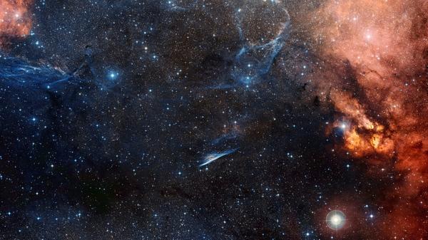 Космический пост космос, арт, длиннопост