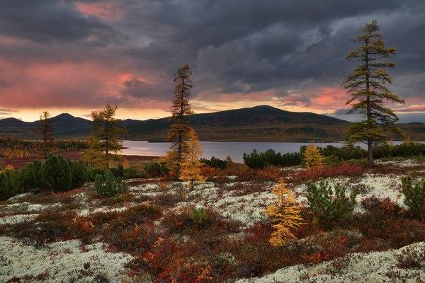 Магаданская область Магаданская область, Россия, фотография, Природа, пейзаж, надо съездить, длиннопост
