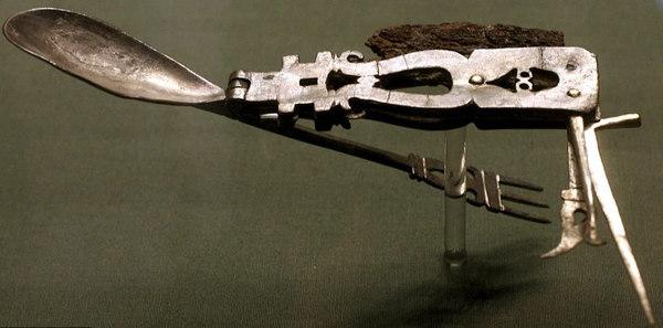 Римский раскладной нож Нож, Рим, Реконструкция, Сделай сам, Своими руками, Длиннопост